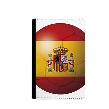 beatChong España Bandera Nacional De Fútbol Tarjeta Monedero ...
