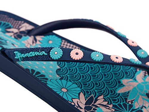 blau Ipanema Tongs 81922 Femme Size Pour One Mehrfarbig Multicolore 21119 x88Hqrn4wa