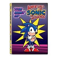 Lo mejor de las aventuras de Sonic the Hedgehog