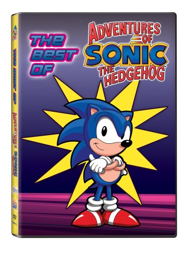 Best of the Adventures of Sonic the Hedgehog
