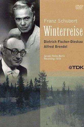 Schubert - Winterreise / Dietrich Fischer-Dieskau, Alfred Brendel, Sender Freies Berlin