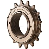 Shimano 16 tooth freewheel for 1/2''X1/8''