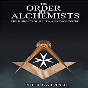 Order of the Alchemists Audiobook
