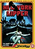 The New York Ripper - Fan Edition + Booklet [DVD]