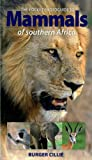 Pocket Photoguide to Mammals of South Africa, Burger Cillié, 191993877X
