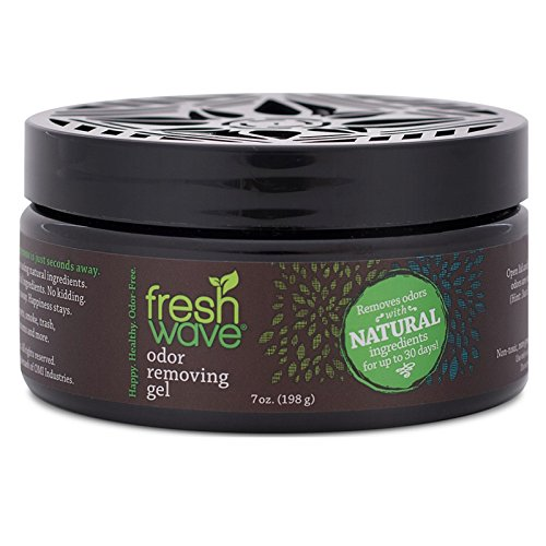 Fresh Wave 7 Ounce Fresh Wave Gel 3 Pack