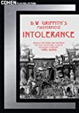Intolerance (Silent)