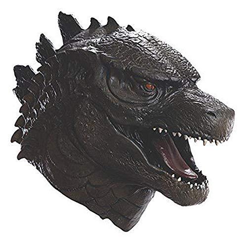 Famous Movie Godzilla Giant Monster Latex Full Head
