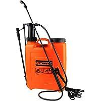 Pulverizador Costal Manual De Compressão Starfer 12 Litros