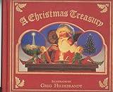 Christmas Treasury (Unicorn Linen Gift Books)