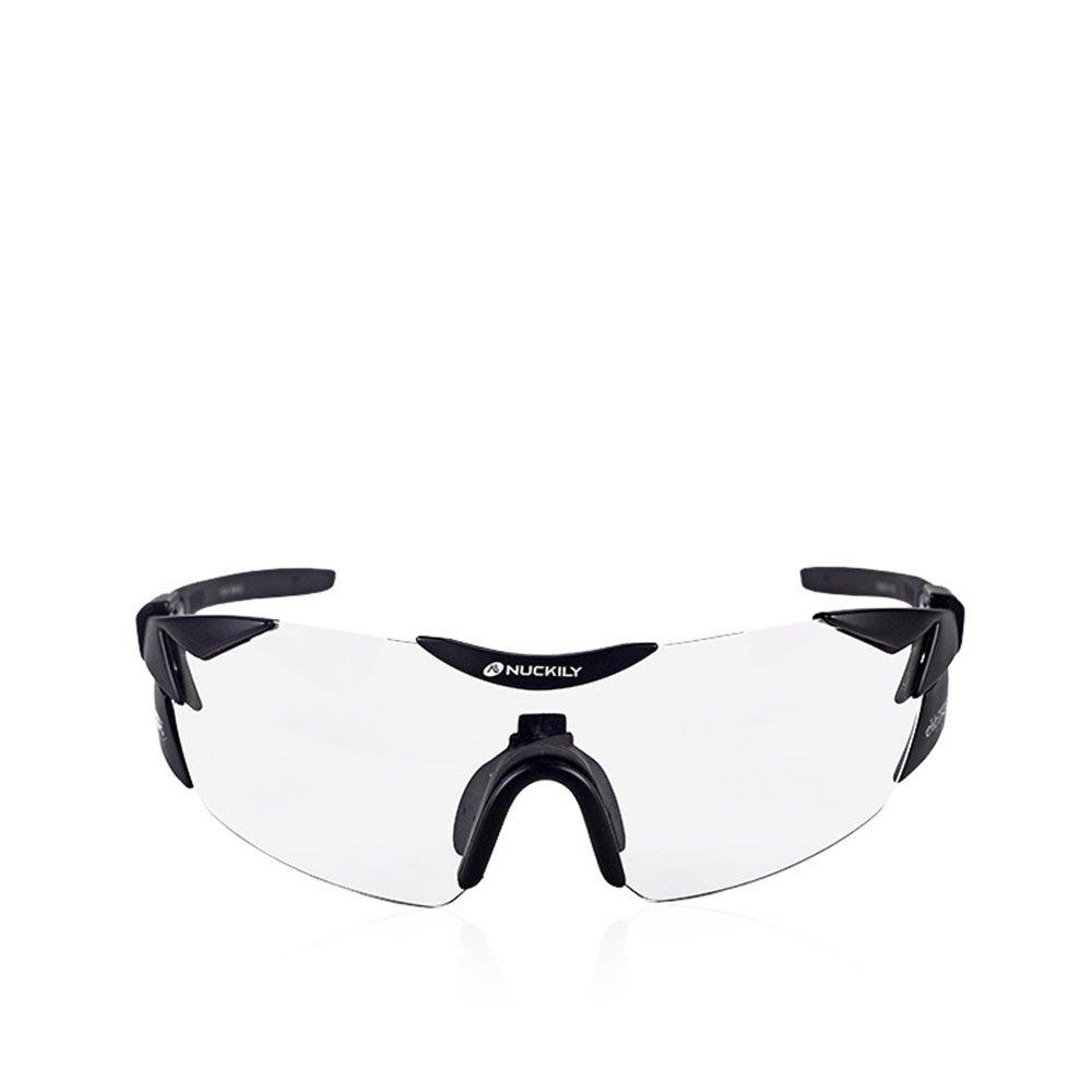 Chlyuan Fahrradfahren Brille Reitbrille Fahrrad-Farbwechselbrille Erwachsene Outdoor-Brille Geeignet für Outdoor-Fans. Multifunktionale Sonnenbrillen