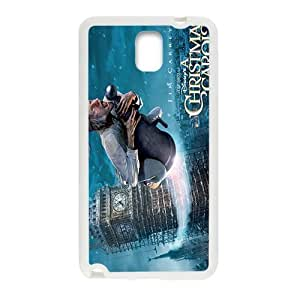 WWWE A christmas carol Case Cover For samsung galaxy Note3 Case