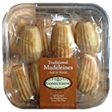 Donsuemor Traditional Madeleines - 28 Individually Wrapped - 28 Oz Total by Donsuemor offers