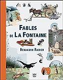Fables de La Fontaine - Benjamin Rabier