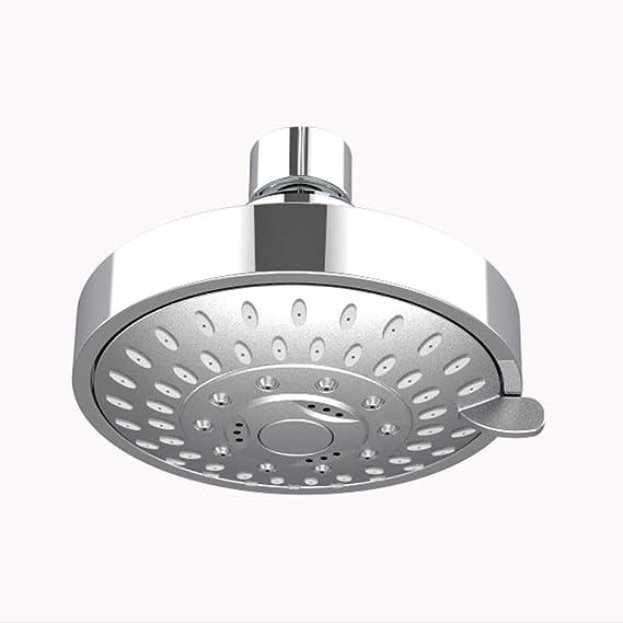 KangHS Alcachofa/Abs Cabezal de ducha Ducha de mano Accesorios de baño Estilo-A/Telefono Ducha: Amazon.es: Bricolaje y herramientas