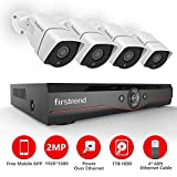 firstrend Surveillance DVR Kits