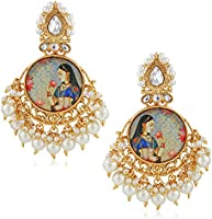 Min 85% Off on Fashion & Ethnic Jewellery by YouBella