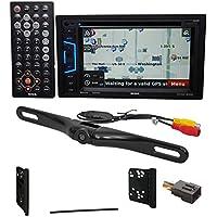 2001-2005 Ford Explorer Car Navigation/DVD/USB/SD/MP3 Receiver/Bluetooth+Camera