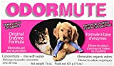 Odormute Dog and Cat Odor Eliminator, 15-Ounce