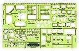 Rapidesign Plumbing Fixtures Plan Template, 1 Each (R26)