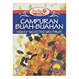 Bunga Raya Highly Selected Mix Fruit 250g (628MART) (1 Count)