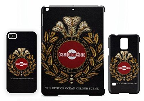 Ocean Colour Scene front row iPhone 6 PLUS / 6S PLUS cellulaire cas coque de téléphone cas, couverture de téléphone portable
