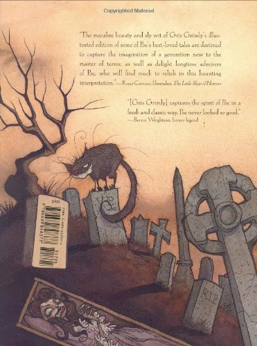 Edgar Allan Poes Tales Of Mystery And Madness Edgar Allan Poe