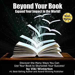 Beyond Your Book Audiobook