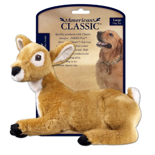 American Classic Pet Specialty, Deer, Large, My Pet Supplies