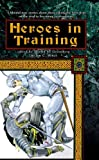img - for Heroes in Training book / textbook / text book