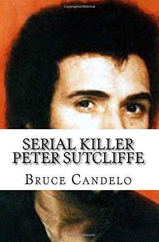 Serial Killer Peter Sutcliffe