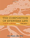 The Composition of Everyday Life, Brief 5th Edition