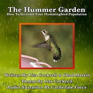 The Hummer Garden Audiobook