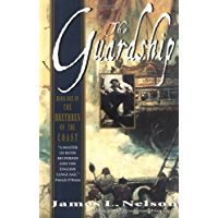 The Guardship: Book One Of The Brethren Of The Coast (English Edition)