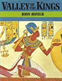 Front cover for the book Valley of the Kings by John Romer