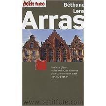 ARRAS BÉTHUNE LENS 2008