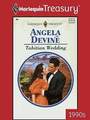 book cover of Tahitian Wedding