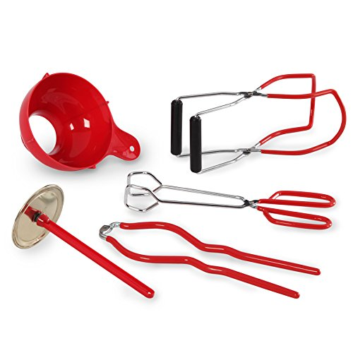 Back to Basics Home Canning Kit - 286 (Discontinued by Manufacturer)