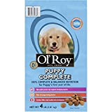 Ol' Roy Puppy Complete Review