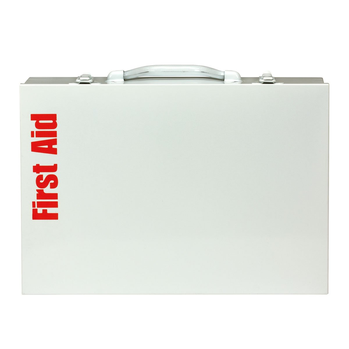 First Aid Only 90603 ANSI 2 Shelf First Aid Station, ANSI B+, Type I & II, without Medications