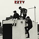 EzTV - Calling Out [Japan CD] TUGR-21 by EzTV
