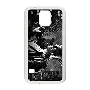 Sin City For Samsung Galaxy S5 I9600 Case Cell phone Case Nvac Plastic Durable Cover