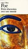 Petite discussion avec une momie : Et autres histoires extraordinaires par Poe
