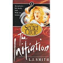 The Secret Circle: The Initiation No. 1