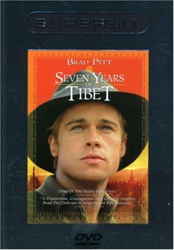 Seven Years in Tibet (Superbit Collection) by