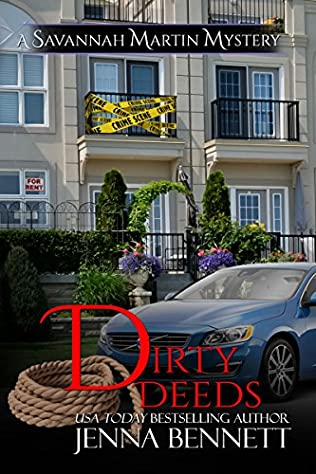book cover of Dirty Deeds