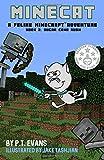 Minecat Book 2: A Feline Minecraft Adventure: Sugar Cane Rush (Volume 2)
