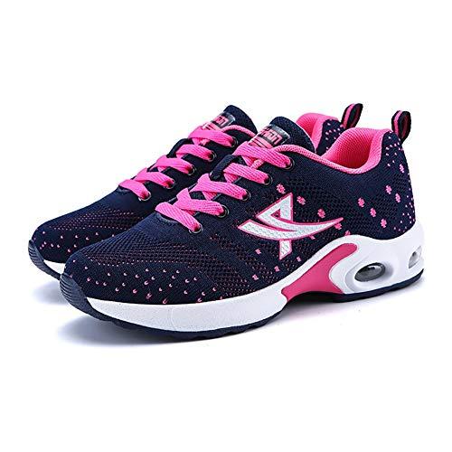 Printemps C Automne Amortissantes Respirantes Pour Baskets Confort Sportives Chaussures Femme Gym Mhc Légères qH14w