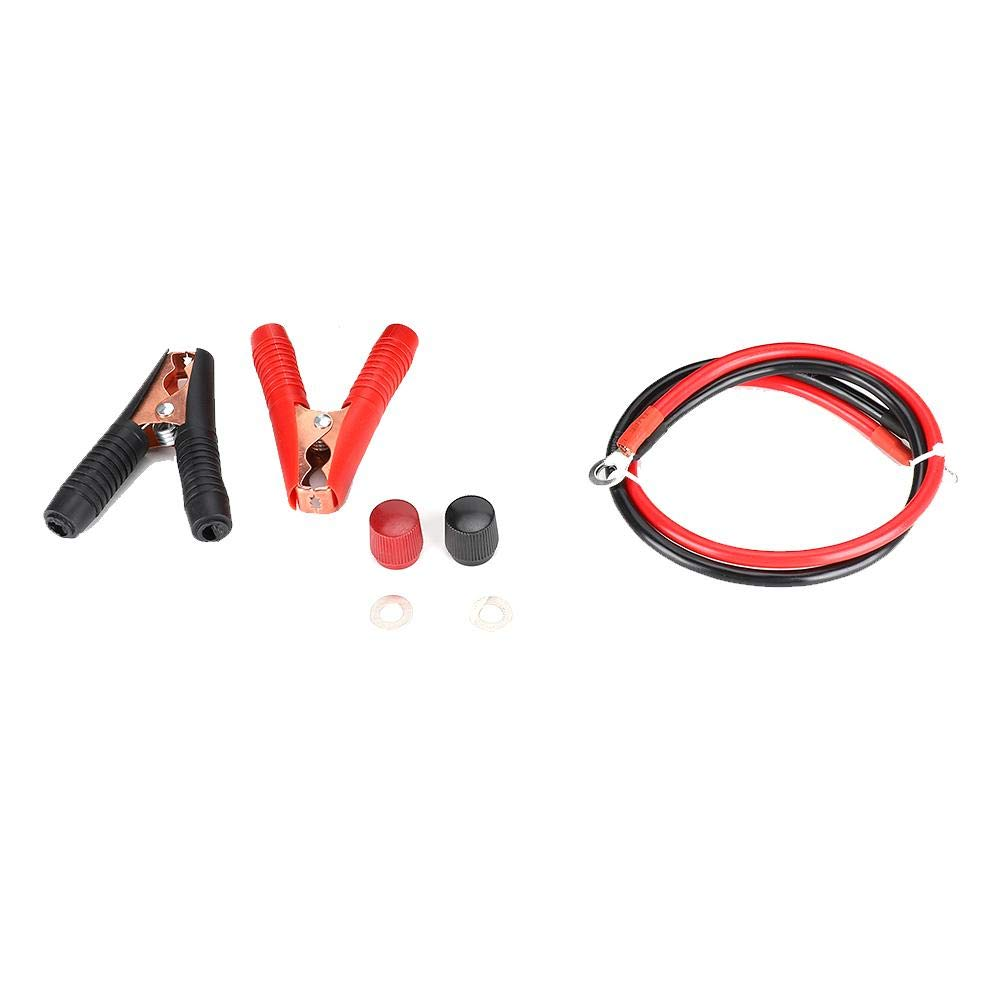 Variable Frequency Driver Car Pure Sine Wave Inverter DC 12V-110V 3000W 60Hz Aluminum Alloy Case