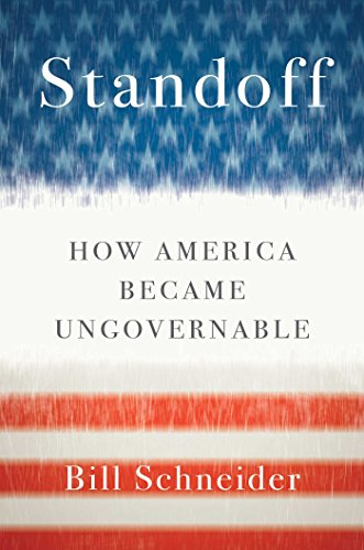 Standoff: How America Became Ungovernable]()